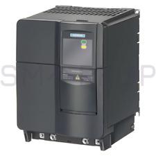 Used Amp Tested Siemens 6se6440 2ad31 1ca1 Inverter 11kw 380v