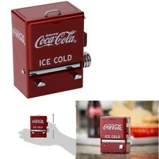 Coca-Cola Vending Machine Toothpick Dispenser Kitchen Bar Collection Coke NEW