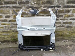 HONDA ACCORD MK8 2008-2015 SALOON SUN ROOF ASSEMBLY WITH MOTOR COMPLETE