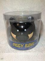 DC Comics Batman Ceramic Piggy Bank 3.75 x 4.5 X 5.75 New Sealed