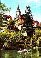 Universität Tübingen , Ansichtskarte, ungelaufen