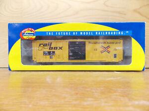 Athearn RTR Railbox/CNA 50' PS Boxcar
