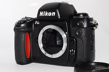 """""""Excellent+++"""" Nikon F100 35mm SLR Film Camera Body Only From japan **310"""