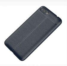 Samsung J2prime auto focus silicon soft case - NAVY BLUE