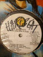 Chaka Demus & Pliers – All She Wrote - Vinyl LP 1993