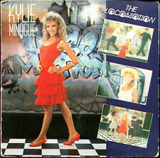 KYLIE MINOGUE - THE LOCOMOTION - 3 INCH 8CM FRENCH CD MAXI