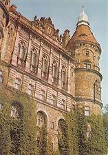 B46022 Ksiaz Zamek zbudowany w latach  poland