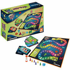 Words 4 You Board Game - Children's English Language Vocabulary Game