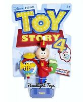 """Exclusive 2019 Disney Pixar Toy Story 4 TINNY 6"""" Action Figure Poseable Doll"""
