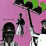 The Gun Club - Fire Of Love - Reissue (NEW VINYL LP)