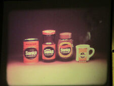 16mm - TV Commercial - Sanka Assorted Coffee's
