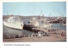 BG33028 murmansk russia   ship bateaux