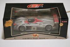2001 Maisto Audi R8 Le Mans-Sieger 2000 Die-Cast Car 1/18 Scale #38899