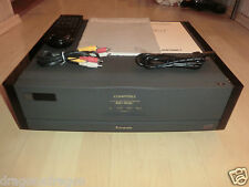 Panasonic NV-V8000 High-End S-VHS /VHS-C Videorecorder, FB&BDA, 2J. Garantie
