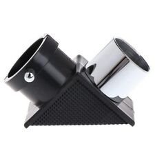 1.25'' 90 Degree Zenith Mirror Telescope Monocular Diagonal Mirror for Astronomy