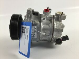 5Q0820803F Compressor a/C Air Conditioning VW Golf VII (0.2oz1, BQ1, BE1, BE2