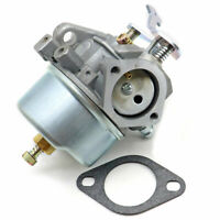 Carburetor Carb 632424 Replacement For Tecumseh HH100 HH120 Engine Lawn Mower