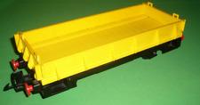 Playmobil -- Pièce de rechange -- Train wagon plat-forme 4053 --