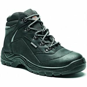 Dickies Davant Safety Boots - NEW - Reduced from £37.50 to £27.99