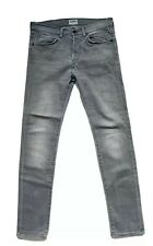 EDWIN E-CLASSIC REGULAR TAPERED FIT WHITE LISTED SELVAGE MENS JEANS MADE IN JAPA
