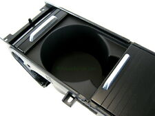 Range Rover L322 center console roller cubby stow cup holder center console 06+