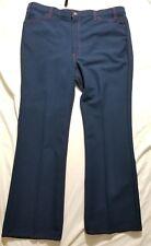 VINTAGE Levis 520 Gentlemans Jeans Size 40 X 30.5 TALON 42 ZIPPER
