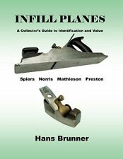 Infill Planes: Spiers Norris Mathieson Preston NEW BOOK