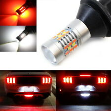 30W High Power CREE XP-E 912 921 920 906 LED Replacement Bulbs For Car Backup Reverse Lights iJDMTOY 2