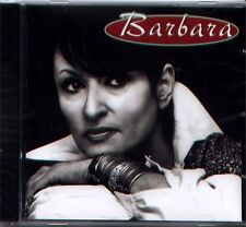 - CD - BARBARA - Mon pote le gitan