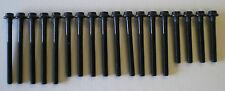 HEAD BOLTS FIT MERCEDES SPRINTER VITO 208D 308D 408D 2.3D M601 8V BREMEN VAN