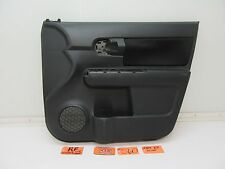 SCION XB RIGHT FRONT DOOR PANEL SPEAKER COVER ARM REST PULL HANDLE CUP HOLDER RH