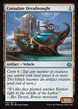 2x consolato-corazzata (Consulate Dreadnought) Aether Revolt Magic