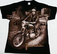 = t-shirt JUNAK M10 / ALLPRINT - koszulka XL size -/ FULLPRINT