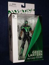 DC Direct The New 52 Justice League GREEN LANTERN SIMON BAZ Action Figure
