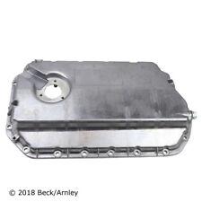 Engine Oil Pan Beck/Arnley 017-0010