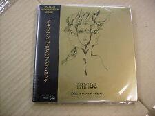 TRIADE - 1998 LA STORIA DI SABAZIO - CD SIGILLATO VINYL REPLICA BTF
