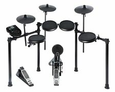 Alesis Nitro Kit 8-Piece Electronic Drum Set w/ Sound module, USB / MIDI / AUX