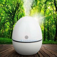 Mini USB Ultraschall Luftbefeuchter Humidifier Raumbefeuchter Aroma Diffuser