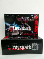 TAKARA Transformers Masterpiece Movie Series MPM-04 OPTIMUS PRIME mpm-4 figure