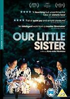 Our Little Sister [DVD]
