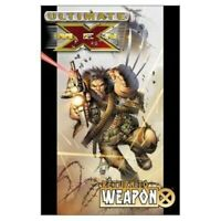 Ultimate X-Men Return to Weapon X Vol. 2 TBP Softcover Marvel Comics 2nd Print