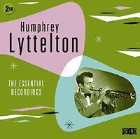 Humphrey Lyttelton - The Essential Recordings [CD]