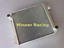 Fit Austin 1800 1964-1975 65 66 67 68 69 70 71 72 73 74 aluminum radiator 70mm