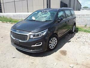 KIA CARNIVAL/GRAND CARNIVAL TRANS/GEARBOX AUTO, PETROL, 3.3, G6DH, 8 SPEED, YP,