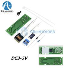 High Voltage Generator Arc Igniter Lighter Boost Electronic Suite Diy Kit Dc3 5v