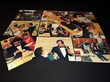 JE HAIS LES BLONDES corinne clery  rochefort  jeu photos cinema lobby cards 1980