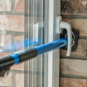Sicherungsstange Fenstersicherung Türsicherung Einbruchschutz Fensteralarm