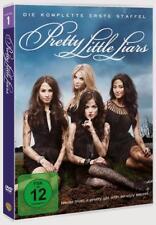 Pretty Little Liars - Staffel 1 (2012)