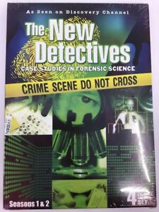 The New Detectives (KN1022057)