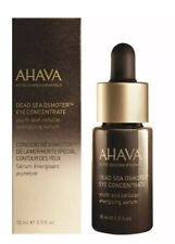 AHAVA Dead Sea Osmoter Eye Concentrate Mineral Eyes Superserum Serum 15Ml, 0.5Oz
